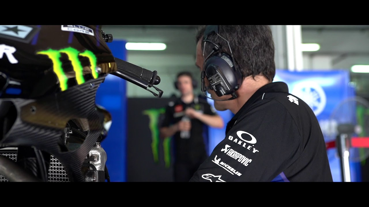 Do you hear that? 👂  #MotoGPisBack