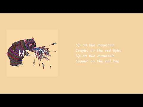 Silver Lining - Mt. Joy Lyric