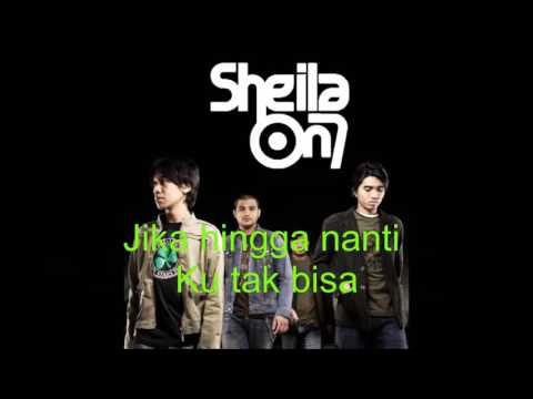 Sheila On 7 - Radio (Lirik)
