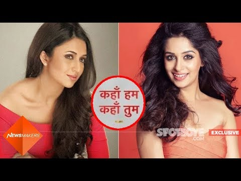 Divyanka Tripathi Reacts On Dipika Kakar Bagging The Role In Kahan Hum Kahan Tum | TV | SpotboyE