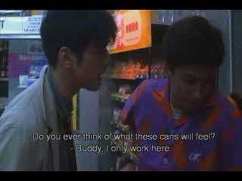 "canned pineapple ""Chungking Express"""