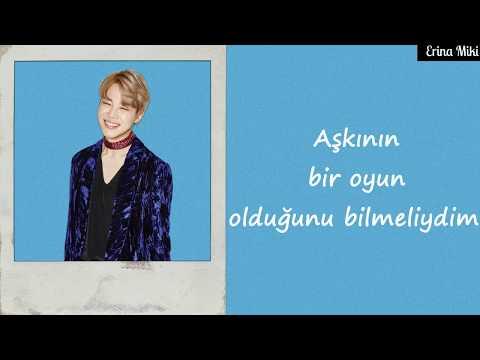 [Türkçe Çeviri] Jimin & Jungkook  -  We Don't Talk Anymore PT. 2