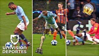 WHAT? STERLING PENALTY? 🤦♂️ Manchester City vs Shakhtar Donetsk