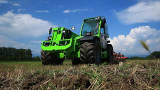 AGRICULTURAL SOLUTIONS (Merlo MULTIFARMER)