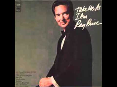 Ray Price - Walk Through This World With Me