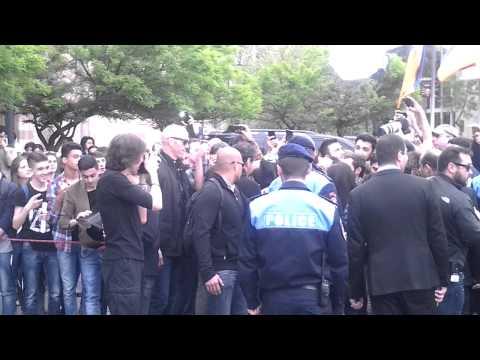 System Of A Down-Ереван Серж Танкян 22.4.2015