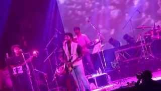 Arijit Singh Live In Concert - Mann ki Lagan, Lambi Judai, Tere Bina Nahi Lagda Dil Mera and Jo Wada