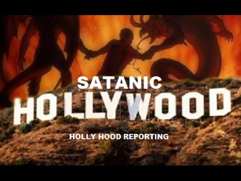 SATANIC HOLLYWOOD