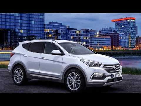 HOT NEWS  New 2019 Hyundai Santa Fe Review