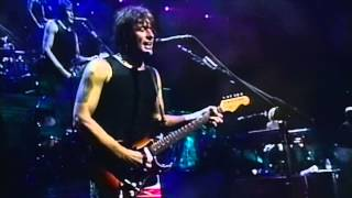 Bon Jovi - Thank You for Loving Me (live in Toronto 2000)