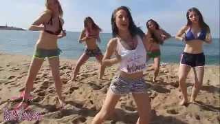El cocodrilo DKB King Africa - Ari Dance (Zumba)