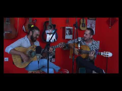 José El Ciego Y Mario Roca Bajañi En Directo
