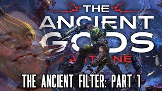 Doom Eternal: The Ancient Filter Part 1