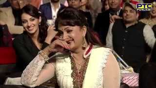Winner | PTC Punjabi Film Awards 2015 | Category Best Supporting Actress thumbnail
