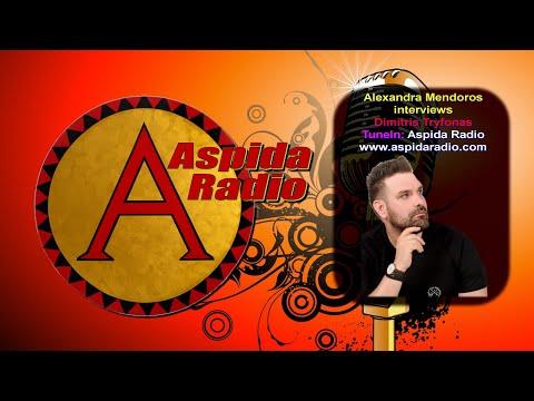 Aspida Radio interviews Dimitris Tryfonas 7/29/20