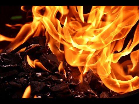 تفسير حلم رؤية نار أو اشعال أو اطفاء النار في المنام لابن سيرين