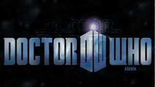 Doctor Who Theme 700% Slower