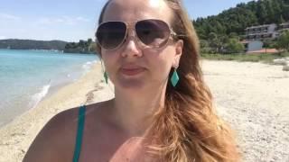 VLOG/ВЛОГ ГРЕЦИЯ/ХАЛКИДИКИ/п-ов КАССАНДРА - Наш прекрасный отпуск(Наш второй отель в Греции ( первый был на полуострове Ситония)на этот раз на полуострове Кассандра http://www.possid..., 2016-08-06T13:50:00.000Z)