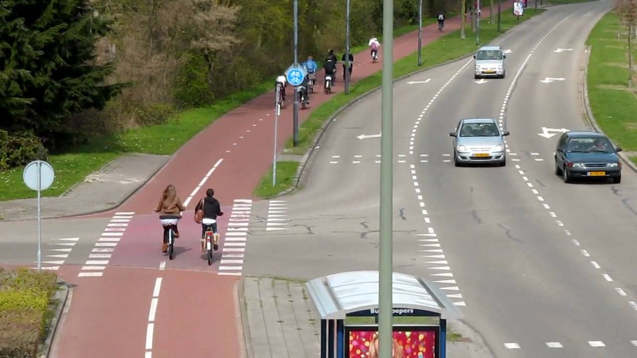 Image result for netherlands cycle route