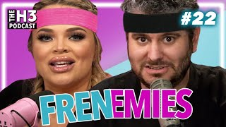 Ethan & Trisha Do An Athletics Competition - Frenemies #22