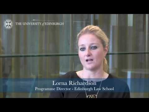 LLM in International Commercial Law and Practice (highlights) - Edinburgh Law School