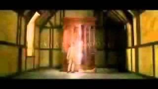 Trailer de O Leão, a Feiticeira e o Guarda-roupa.