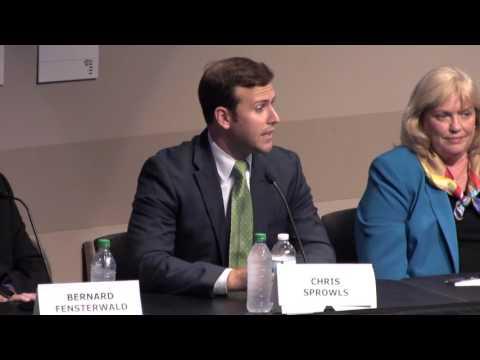ISPS: Florida House Debate