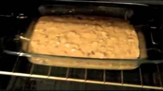 Paleo Banana Bread- Paleo Recipe