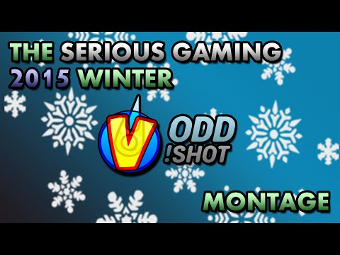 Winter 2015 OddShot Montage