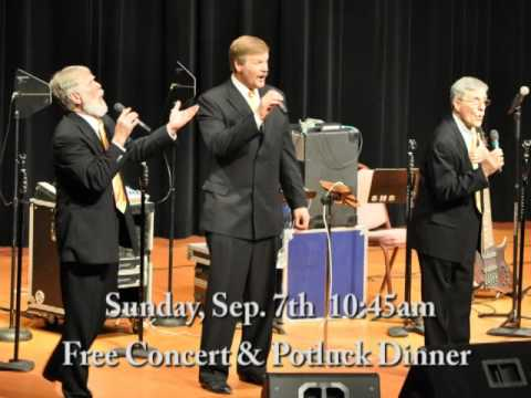 The Helmsmen Centre Ave Concert Promo