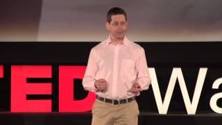 Reforma dla Polski: Cezary Wójcik at TEDxWarsaw