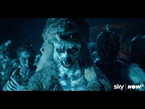 Romulus: il teaser trailer