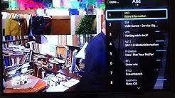 Samsung TV findet Sender nicht mehr (Lösung siehe Beschreibung)