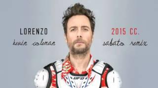 Jovanotti - Sabato (Kevin Coleman Remix)
