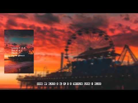 Shine Of Black X M.A.C X Toyauw Gank - Bujuk(Official Video Lyric)