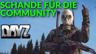 DayZ - ASOZIALER ABSCHAUM - Deutsch German Gameplay│Coday