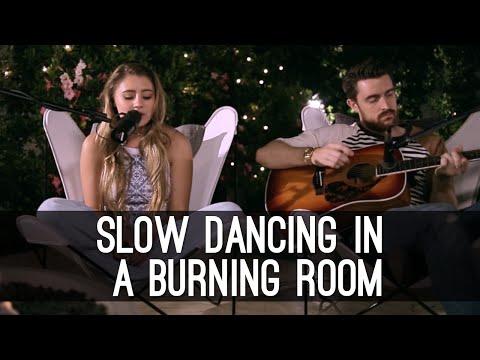 Slow Dancing In A Burning Room John Mayer