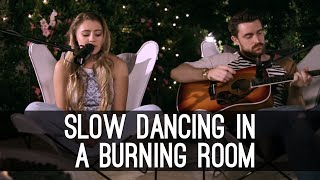 Slow Dancing In A Burning Room John Mayer