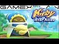 Kirby Star Allies - Magolor Trailer (Wave 3 DLC)