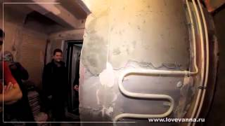 школа ремонта видео туалет