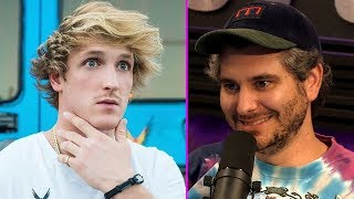 Logan Paul Gets a Prostate Exam From Chris D'Elia