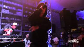 [Live] nafla(나플라) - Locked And Loaded (Feat. Owen Ovadoz) (@K-Town Backyard Party)