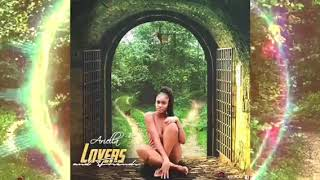 Ariella - Lovers & Friends - August 2018