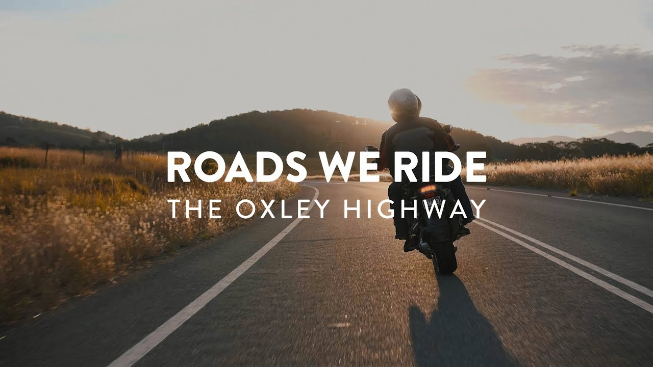 Roads We Ride | The Oxley Highway