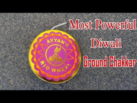 Most powerful diwali
