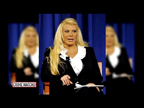 'Manhattan Madam' Kristin Davis on Her Meteoric Rise & Fall  Crime Watch Daily