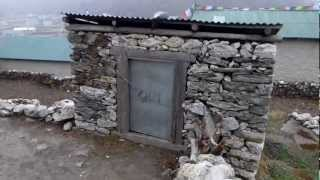 Toilets: Nepal Edition