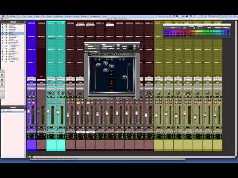Mixing With Mike Plugin of the Week: Waves Renaissance Compressor