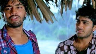Gamyam Movie    Naxalites Attacks On Sharwanand & Allari Naresh