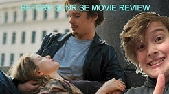 Before Sunrise-Classic Review